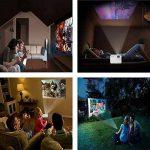 vidéo rétro projecteur TOP 12 image 4 produit