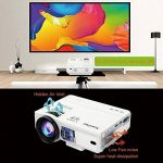 videoprojecteur homecinema led TOP 11 image 3 produit