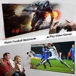 vidéoprojecteur led hd android TOP 8 image 1 produit