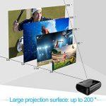 vidéoprojecteur multimédia TOP 13 image 3 produit