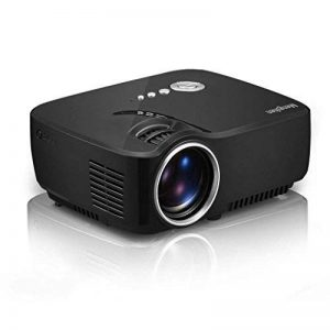 videoprojecteur portable de poche TOP 0 image 0 produit