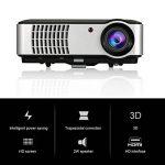 vidéo projecteur beamer TOP 10 image 1 produit
