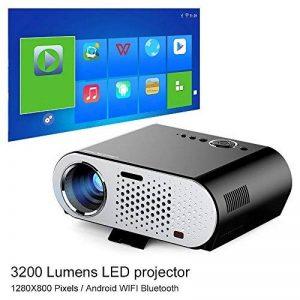 vidéo projecteur beamer TOP 8 image 0 produit