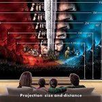 vidéo projecteur beamer TOP 9 image 3 produit