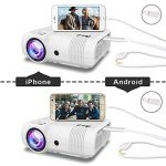 vidéo projecteur cinéma led TOP 12 image 3 produit