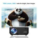 vidéo projecteur hd portable TOP 0 image 3 produit