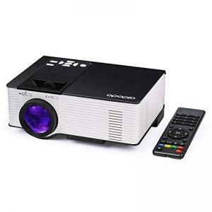 vidéo projecteur hd portable TOP 6 image 0 produit