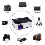 vidéo projecteur hd portable TOP 6 image 2 produit