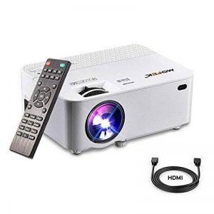 vidéo projecteur hd portable TOP 9 image 0 produit