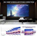 vidéo projecteur maison TOP 9 image 2 produit