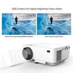 vidéo projecteur multimédia TOP 2 image 2 produit