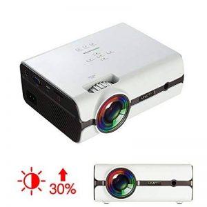 vidéo projecteur multimédia TOP 7 image 0 produit
