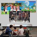 vidéo projecteur multimédia TOP 8 image 3 produit