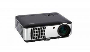 vidéo projecteur professionnel TOP 8 image 0 produit