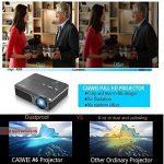 vidéo projecteur tuner tv TOP 0 image 1 produit