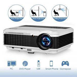 vidéo projecteur tuner tv TOP 14 image 0 produit