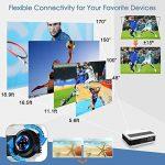 vidéo projecteur tuner tv TOP 14 image 2 produit