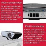 vidéo projecteur tuner tv TOP 8 image 3 produit