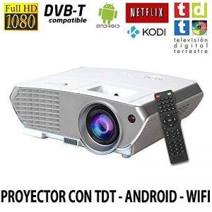 vidéo projecteur tuner tv TOP 9 image 0 produit