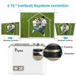 vidéo rétro projecteur TOP 9 image 4 produit