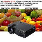 vidéoprojecteur 1920x1080 TOP 12 image 1 produit