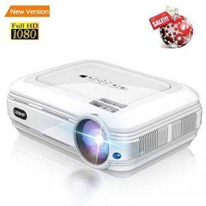 vidéoprojecteur 3000 lumens TOP 9 image 0 produit