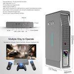 vidéoprojecteur 3d full hd wifi TOP 7 image 3 produit