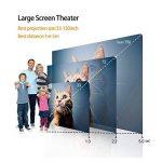 vidéoprojecteur 4000 lumens TOP 7 image 3 produit