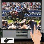 vidéoprojecteur 4k focale courte TOP 2 image 4 produit