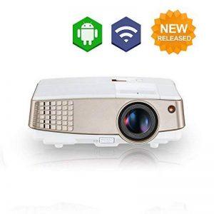 vidéoprojecteur 4k led TOP 4 image 0 produit