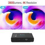 vidéoprojecteur 4k wifi TOP 12 image 2 produit