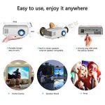 vidéoprojecteur 4k wifi TOP 7 image 4 produit