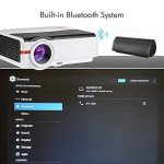 vidéoprojecteur 5000 lumens TOP 10 image 1 produit