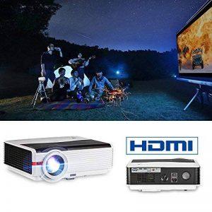 vidéoprojecteur 5000 lumens TOP 13 image 0 produit