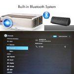 vidéoprojecteur 5000 lumens TOP 5 image 2 produit