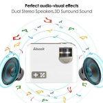 vidéoprojecteur compact full hd TOP 9 image 4 produit