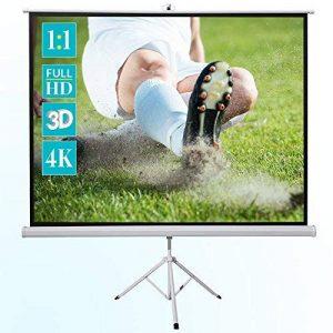 vidéoprojecteur dlp ou led TOP 0 image 0 produit