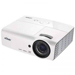 vidéoprojecteur full hd 3d focale courte TOP 4 image 0 produit