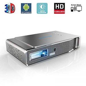 vidéoprojecteur full hd 3d led TOP 10 image 0 produit