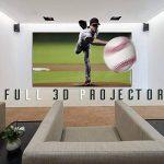 vidéoprojecteur full hd 3d led TOP 5 image 3 produit