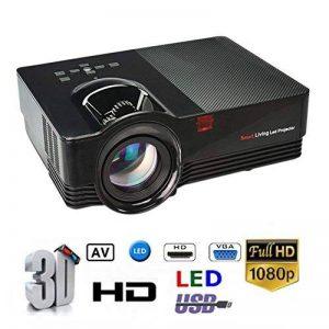 vidéoprojecteur full hd pas cher TOP 12 image 0 produit