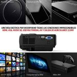 vidéoprojecteur full hd pas cher TOP 7 image 4 produit