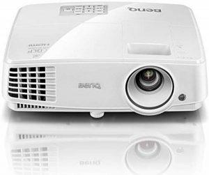 vidéoprojecteur hd 1080p TOP 1 image 0 produit