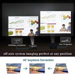 vidéoprojecteur hd wifi TOP 11 image 2 produit