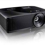Vidéoprojecteur HD143X, Full HD Facile à installer avec Zoom 1,1 Léger avec couleurs fidèles à la réalité, Evènement sportif, séries TV, films, Partage de photos Mode Gaming (ordinateur portable, PC, lecteur Blu-ray, diffuseur multimédia ou console de jeu image 3 produit