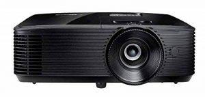 Vidéoprojecteur HD143X, Full HD Facile à installer avec Zoom 1,1 Léger avec couleurs fidèles à la réalité, Evènement sportif, séries TV, films, Partage de photos Mode Gaming (ordinateur portable, PC, lecteur Blu-ray, diffuseur multimédia ou console de jeu image 0 produit