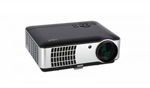 Vidéoprojecteur ivolum HBP-3000 avec résolution Full HD, 2800 ANSI Lumen, 2x HDMI, 2x USB avec lecteur multimédia pour les vidéos et les images, Durée de vie jusqu'à 50.000 heures de la marque ivolum image 0 produit