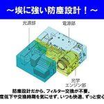 vidéoprojecteur laser TOP 4 image 4 produit