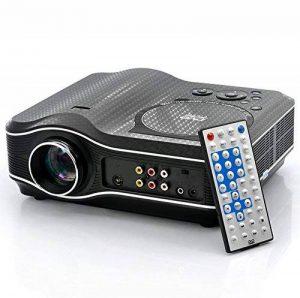vidéoprojecteur lecteur dvd TOP 0 image 0 produit