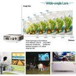 vidéoprojecteur led 4k TOP 12 image 3 produit